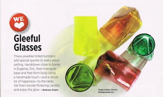 Fresh Juice Magazine