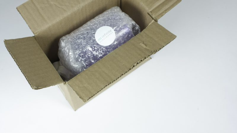 Safe Packaging