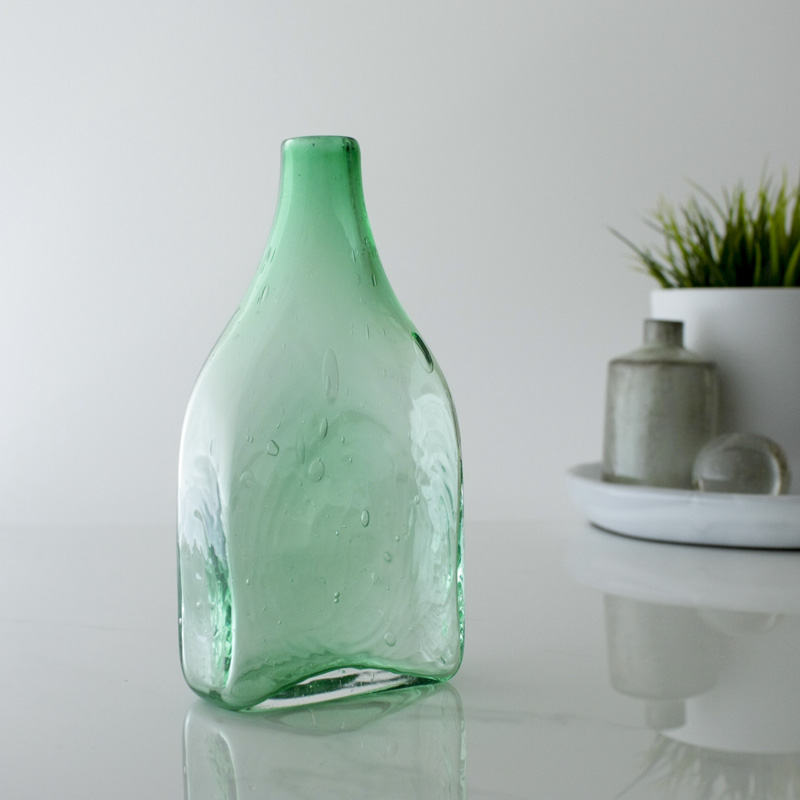 Rectangle Bottle
