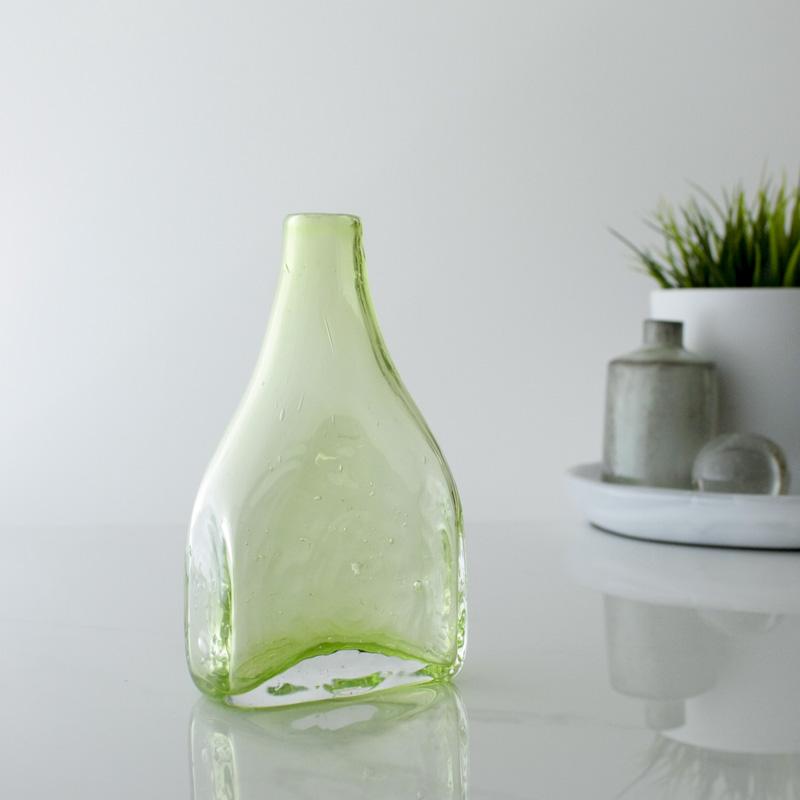 Rectangle Bottle
