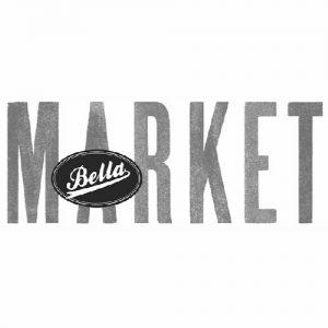 Bella Market Logo