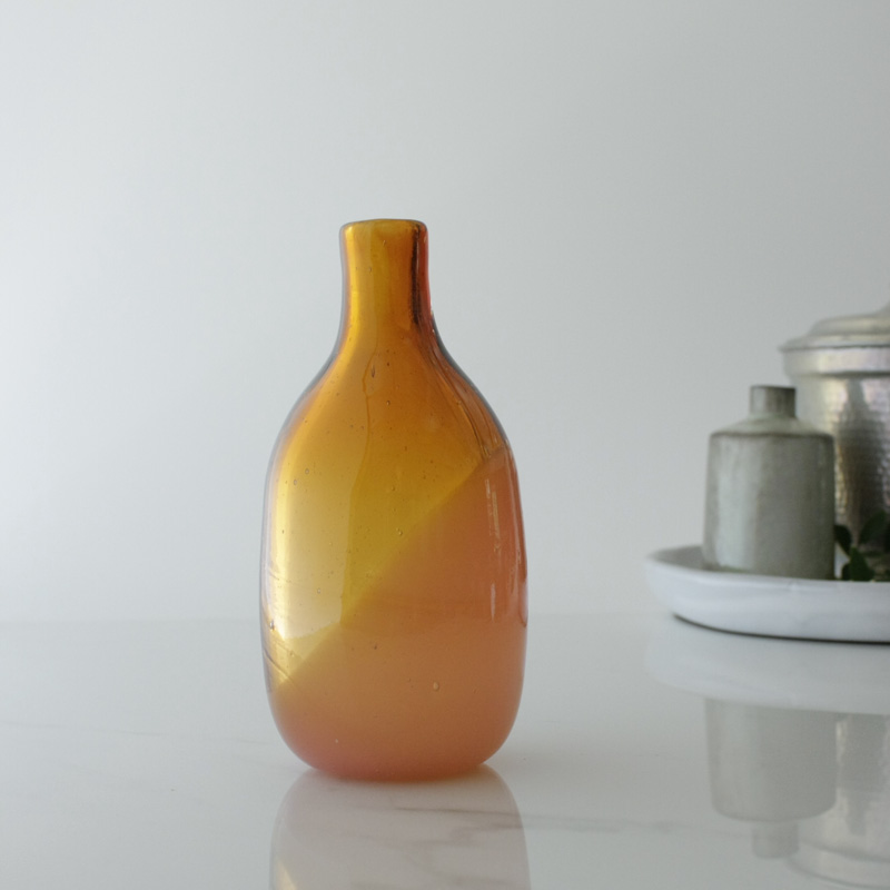 intersection bottle