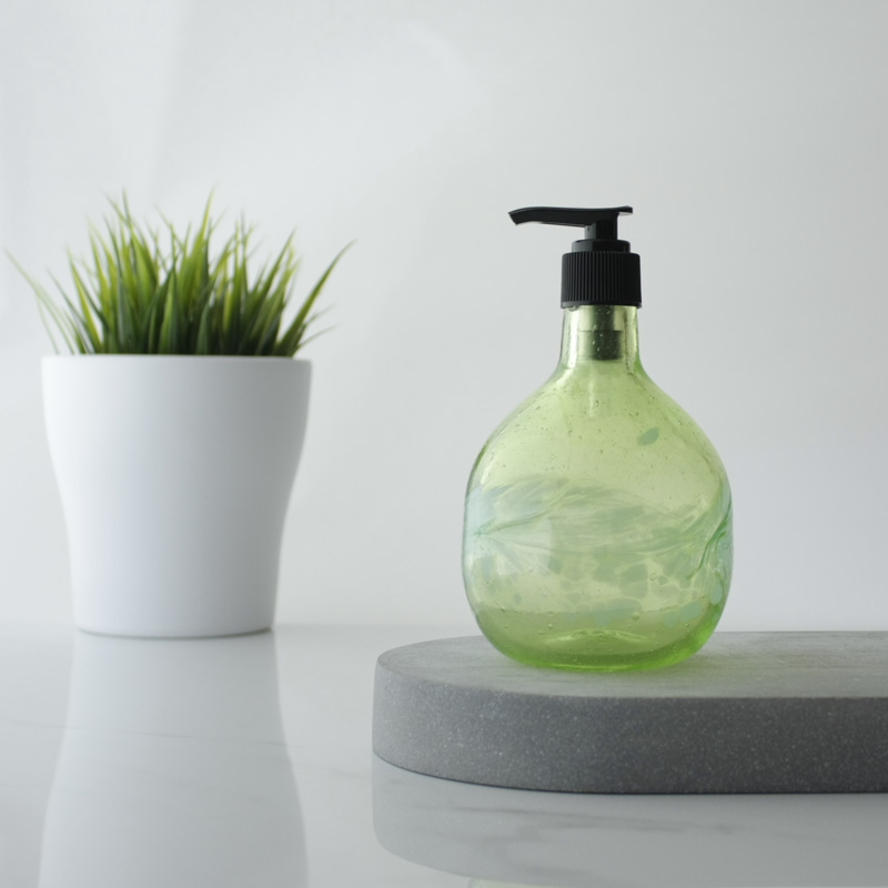 Soap Dispenser Bottle