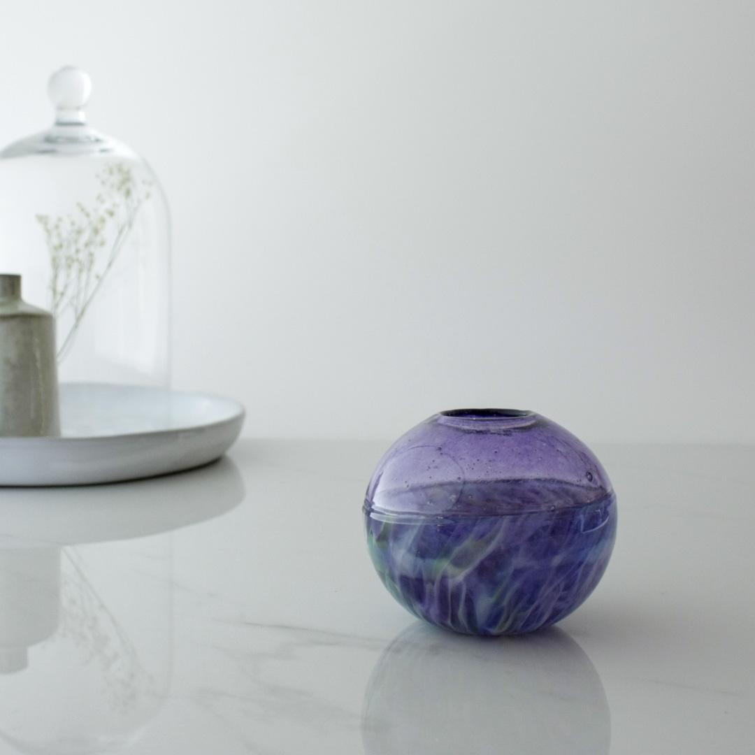 Globe Vase